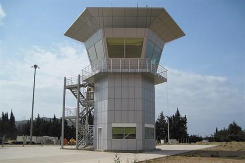 ALANYA GAZİPAŞA AIRPORT