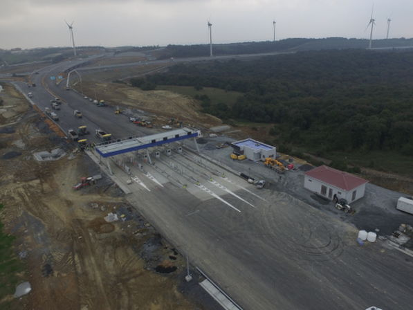 NORTHERN MARMARA HIGHWAY PROJECT